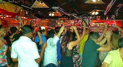 Salsa Nights - Latin Jazz in Atlanta - Live Music Band on Friday Nights tickets