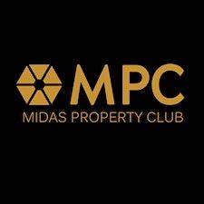 MIDAS Property Club (MPC)  logo