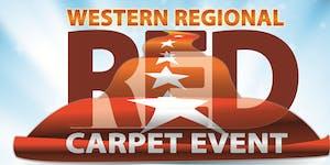 7th Annual Western Regional Red Carpet