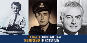 Official Opening of The Way of the Reformer: Gough...