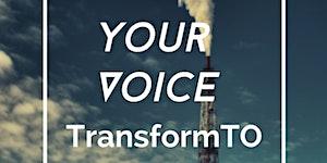 YourVoice + TransformTO