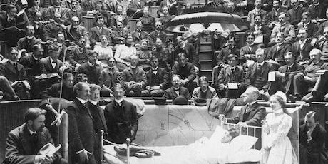 Who needs doctors anyway? A history of public health: Walking Tour tickets