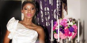 Mahogany Bridal Fair 2016
