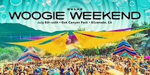 Woogie Weekend