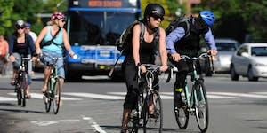 Webinar: Bike Commuting Decoded