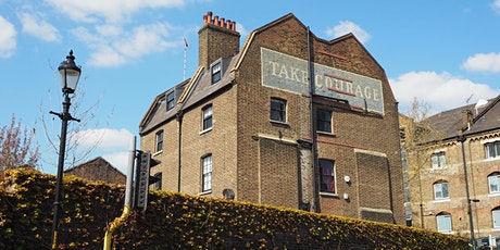 Southwark's Saucy Secrets - London Walking Tour tickets