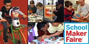 School Maker Faire Workshop @ Maker Faire Bay Area 2016