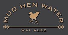 Mud Hen Water logo