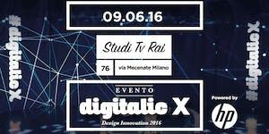 Digitalic X 2016