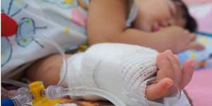4èmes Journées d'Urgences Pédiatriques