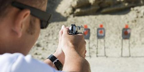 Arizona CCW Permit Class Chandler, AZ tickets