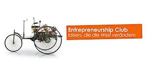 First Tuesday Entrepreneurship Party im Juni -...