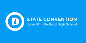 2016 NHDP State Convention