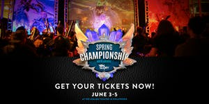 Vainglory North America Live Championships 2016 -...