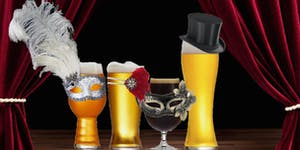Masks & Draughts - Odyssey Theatre's Craft Beer...