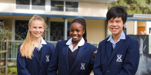 St Andrews Christian College Tour Bookings
