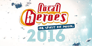 Local Heroes Berlin - Qualifikation