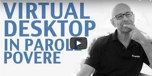 Il punto debole del Virtual Desktop