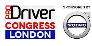 ProDriver Congress July 19th 2016 Bath Road Heathrow