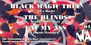 EuroPendent Rock: Black Magic Tree - The Blinds - Eat...