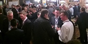 """DATACENTRE.ME """"Green Data Centres"""" NETWORKING SESSION..."""