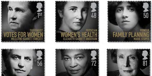 Women and Medicine: Walking Tour
