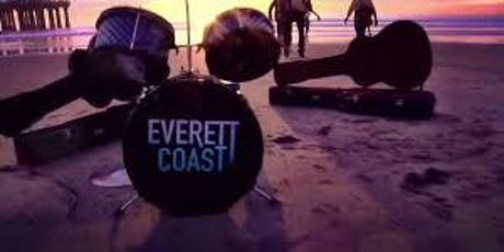 Live Music Every Sunday by Everett Coast- NO COVER tickets