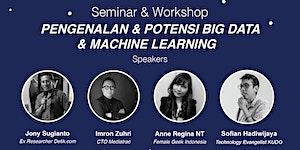 Kudo Workshop: Seminar - Workshop Big Data dan Machine...