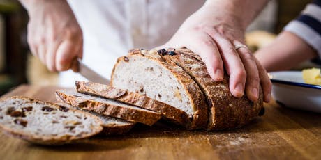 Brick House Sourdough In A Day Bread Class tickets