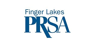 PRSA Finger Lakes Luncheon: Meet the Media Panel