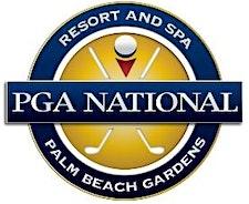 PGA National Resort & Spa logo