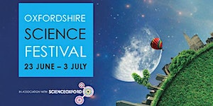 2016 Oxfordshire Science Festival