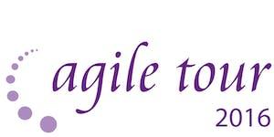 Agile Tour Paris 2016