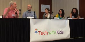 Developing Apps for Kids Conference 2016