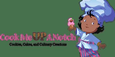 Kid Chef Dreams Summer Baking Classes