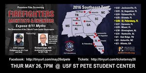 AE911Truth SE Tour ST Pete Presentation