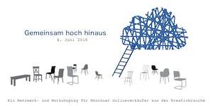 Ein Netzwerk- und Workshoptag für Münchner...