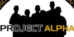 Project Alpha 2016