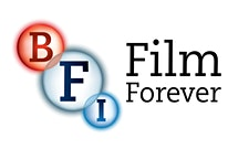 BFI five year plan 2017-2022 logo