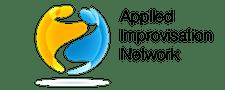 The Applied Improvisation Network logo
