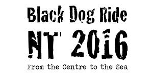 Black Dog Ride - NT 2016