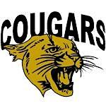 Crockett High School logo