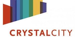 ARLNow Crystal City Drink Cards  - Four Pack Deal
