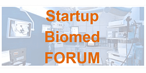 Startup Biomed FORUM 2016