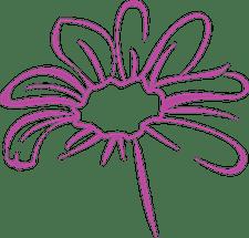 The Pink Portfolio logo