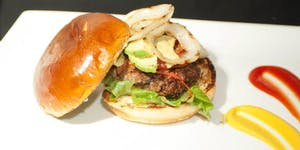 CULINARY FIGHT CLUB SAN DIEGO- THE BLENDED BURGER...