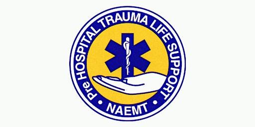 PHTLS INITIAL HYBRID COURSE (PRE-HOSPITAL TRAUMA LIFE SUPPORT) - ANN ARBOR, MI