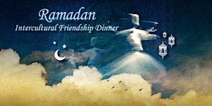 Annual Ramadan Iftar Program with Ottawa Community Lead...