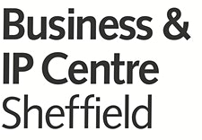Business & Intellectual Property Centre Sheffield logo