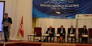The Democratic Transition in Tunisia: Achievements and...